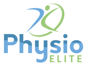 Physio Elite Logo